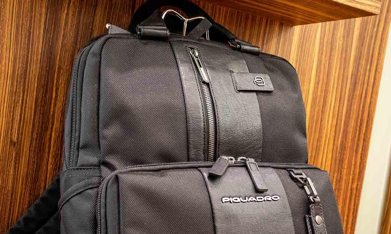 Nieuwe tassen van Piquadro