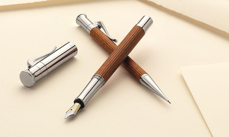 Luxueuze schrijfwaren: onze nieuwe cadeautip!